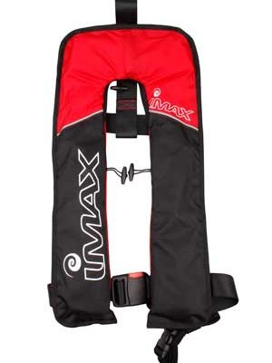 iMAX Rettungsweste Automatik
