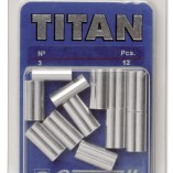 Grauvell Titan Tubes Oval