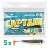 Lieblingsköder Captain 75 mm