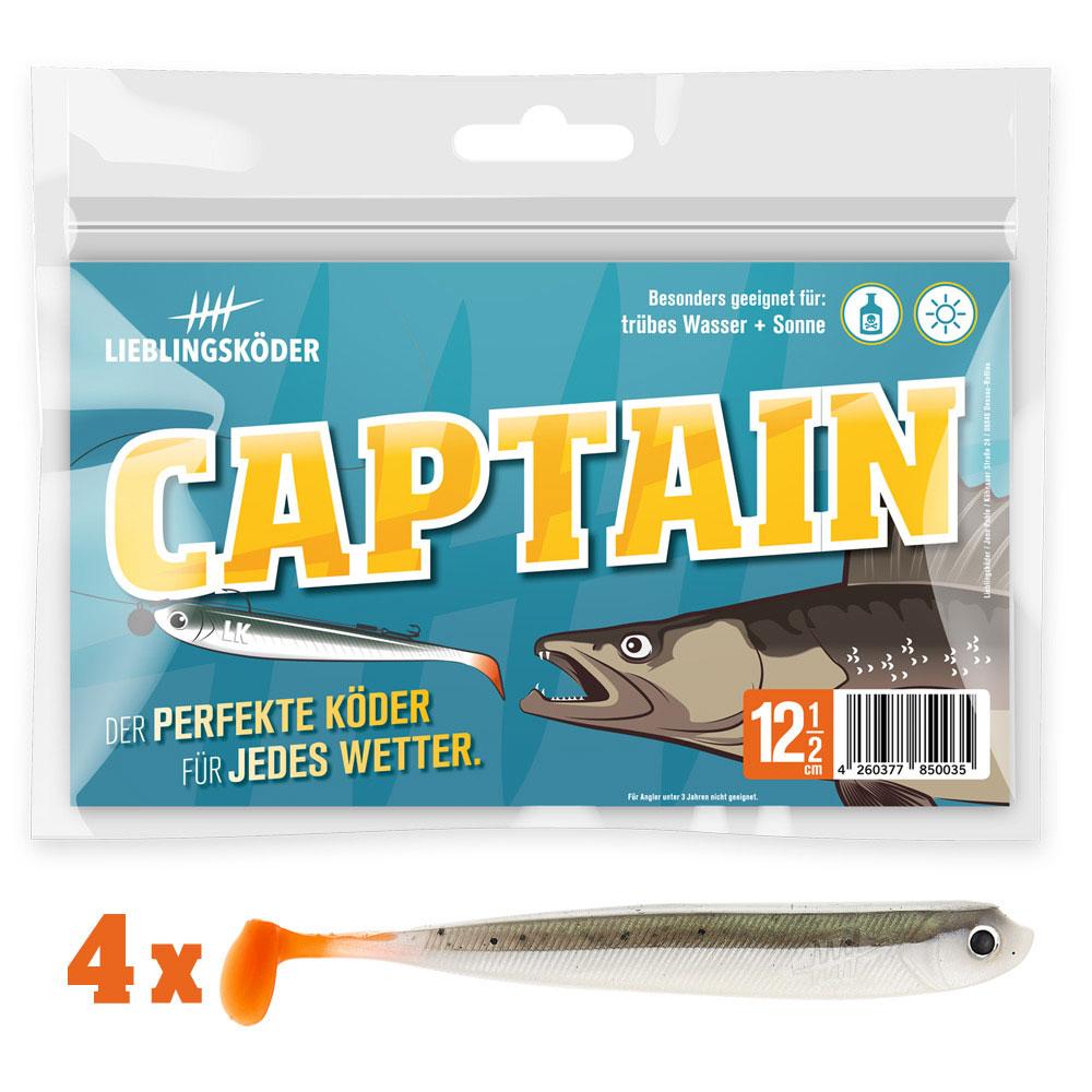 Lieblingsköder Captain 125 mm