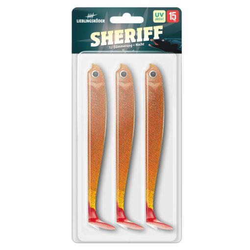 Lieblingsköder Sheriff 150 mm