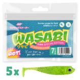 Lieblingsköder Wasabi 75 mm