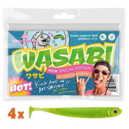 Lieblingsköder Wasabi 125 mm